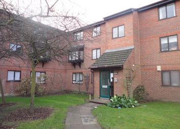 Thumbnail 1 bed flat to rent in Eastern Road, London