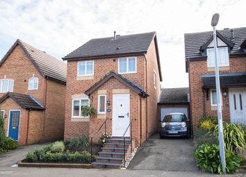 3 bed link-detached house for sale in Fairfield Way, Linton, Cambridge CB21