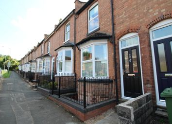 Thumbnail 6 bed terraced house to rent in 60 Leicester Street, Leamington Spa