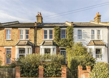 Thumbnail 3 bed terraced house for sale in Cotterill Road, Tolworth, Surbiton