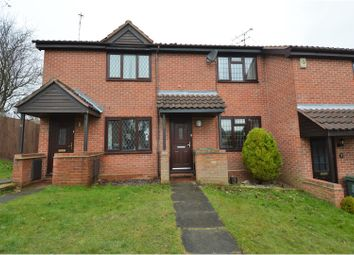 Thumbnail 2 bed terraced house for sale in Brandon Close, Billericay