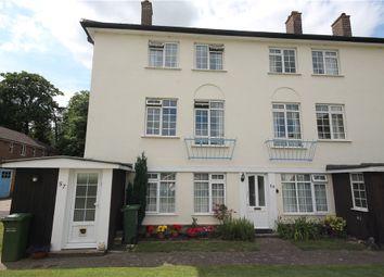 Thumbnail 2 bed maisonette for sale in Tattenham Crescent, Epsom