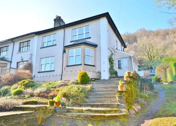 Thumbnail 4 bed semi-detached house for sale in Graddfa Villas, Llanbradach, Caerphilly