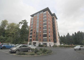 Thumbnail 1 bed flat to rent in The Luna Building, Redwoods, Dunmurry