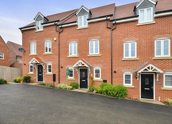 Thumbnail 3 bedroom terraced house for sale in Amarella Lane, Kirkby-In-Ashfield, Nottingham
