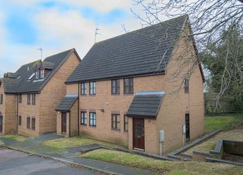 Thumbnail 1 bed flat to rent in Gander Close, Weldon, Corby, Northamptonshire