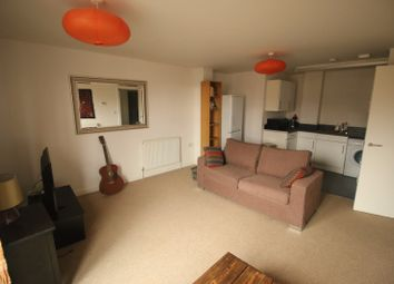 Thumbnail 1 bed flat to rent in 63, Schoolhouse Lane, Limehouse