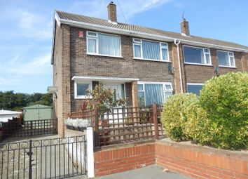 Thumbnail 3 bedroom detached house for sale in New Windsor Drive, Rothwell, Leeds