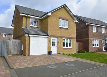 Thumbnail 4 bed detached house for sale in Gatehead Wynd, Bishopton