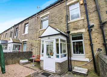 Thumbnail 3 bed terraced house for sale in Ivy Street, Halifax