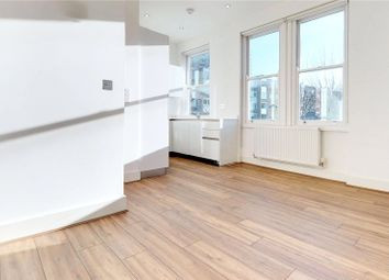 Thumbnail 1 bedroom flat for sale in Victoria Villas, London