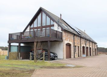 Thumbnail 2 bed semi-detached house for sale in Balnapolaig Steading, Dornoch