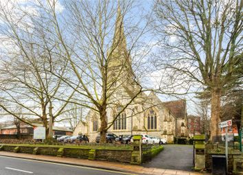 St. Thomas, 20 Southgate Street, Winchester, Hampshire SO23. 1 bed property for sale