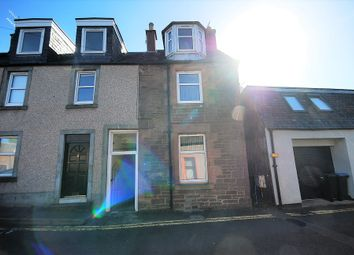 Thumbnail 2 bedroom terraced house for sale in Cornton Place, Crieff