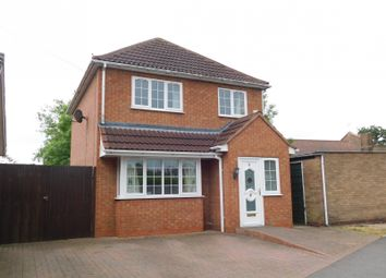 Thumbnail 3 bed detached house to rent in Heath Rise, Kings Heath, Birmingham