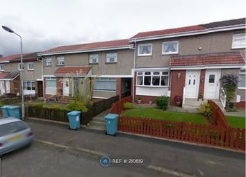 Thumbnail 2 bed terraced house to rent in Green Gardens, Motherwell
