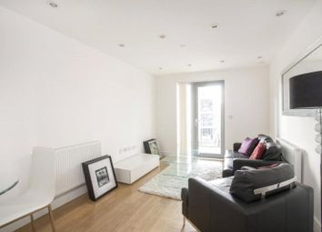 Thumbnail 1 bed flat to rent in Christian Street, London