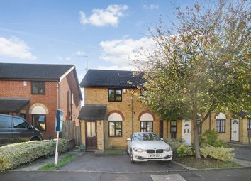 Thumbnail 2 bed end terrace house for sale in Columbus Gardens, Northwood