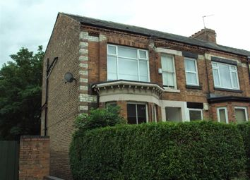 Thumbnail 6 bed semi-detached house to rent in Derby Road, Fallowfield, Manchester