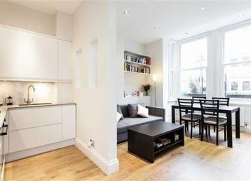 Thumbnail 2 bed flat to rent in Hilltop Road, London