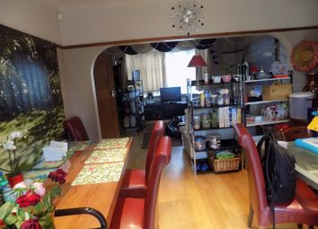 Thumbnail 3 bed semi-detached house to rent in Kings Hill Drive, Harrow