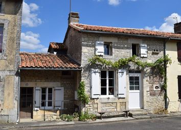 Thumbnail 2 bed property for sale in Verteuil Sur Charente, Poitou-Charentes, 16510, France
