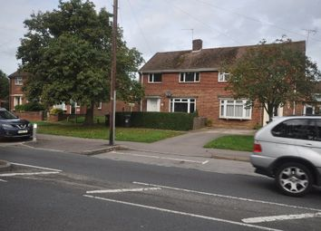 Thumbnail 3 bed semi-detached house to rent in Purbrook Way, Havant