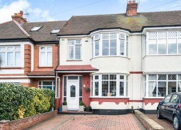 Thumbnail 3 bed terraced house for sale in Gatwick Road, Gravesend, Kent