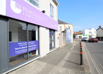 Thumbnail Studio to rent in Pemros Road, St. Budeaux, Plymouth