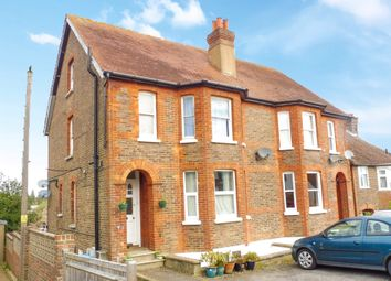 Thumbnail 1 bed flat for sale in Western Road, Haywards Heath