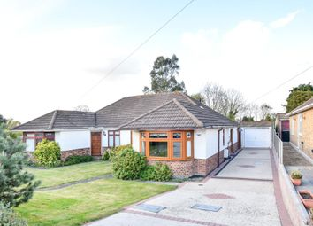 Thumbnail 2 bed bungalow for sale in Fosters Close, Chislehurst