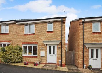 Thumbnail 3 bed semi-detached house for sale in Canary Grove, Wolstanton, Newcastle Under Lyme