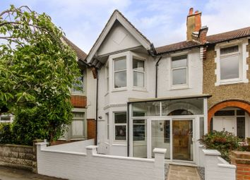 Thumbnail 4 bed property for sale in Richmond Avenue, Wimbledon