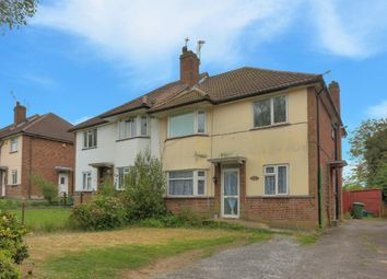Thumbnail 2 bed maisonette to rent in Beech Road, St.Albans