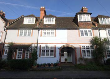 3 bed terraced house for sale in Lime Tree Walk, Sevenoaks TN13