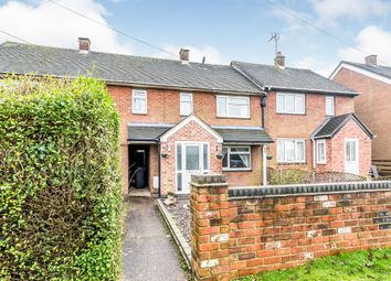 Thumbnail 3 bed terraced house for sale in Savey Lane, Yoxall, Burton-On-Trent