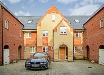 Thumbnail 4 bed town house for sale in All Saints View, Loughborough