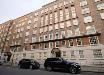 Thumbnail Flat to rent in Lowndes Square, London