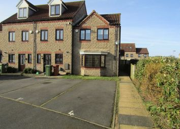 Thumbnail 3 bed semi-detached house to rent in Barnard Meadows, Kirton Lindsey, Gainsborough