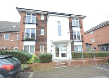 Thumbnail 2 bedroom flat for sale in Meadow Way, Caversham, Reading