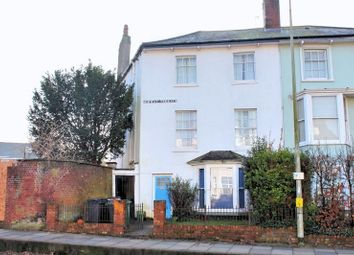 Thumbnail 9 bedroom terraced house to rent in Heavitree Road, Exeter