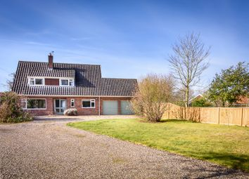 4 bed detached house for sale in The Street, Bramerton NR14