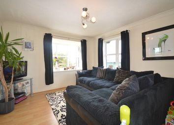 Thumbnail 1 bed flat for sale in Oakwood Close, Blackpool