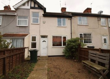 3 bed terraced house for sale in Wellington Road, Edlington, Doncaster DN12
