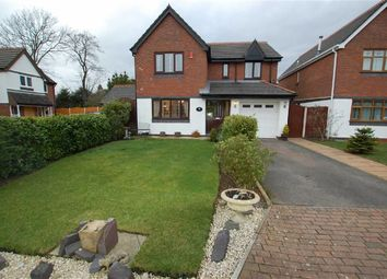 Thumbnail 4 bed detached house for sale in Harebell Close, Formby, Liverpool
