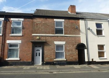 Thumbnail 3 bed property to rent in Crompton Street, Derby
