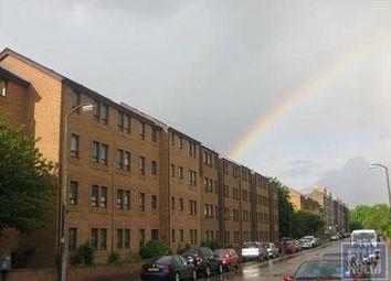 Thumbnail 1 bed flat to rent in Craighouse Gardens, Edinburgh, Midlothian