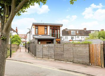 Thumbnail 1 bed property to rent in Albert Close, London