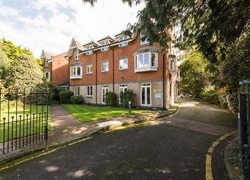 Thumbnail 2 bed flat for sale in Half Moon Lane, London