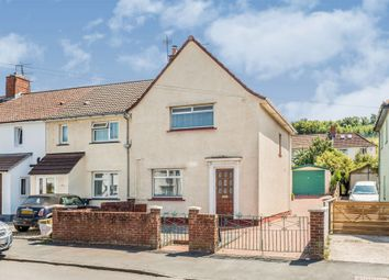 Thumbnail 2 bed semi-detached house for sale in Marksbury Road, Bedminster, Bristol